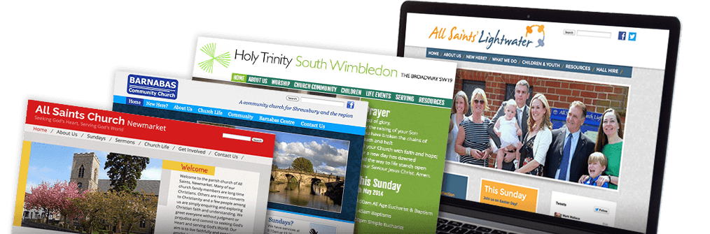 Bespoke website designs